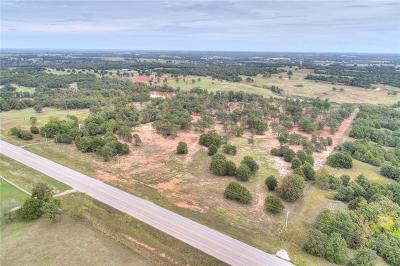 Lincoln County Residential Lots & Land For Sale: Tract 5