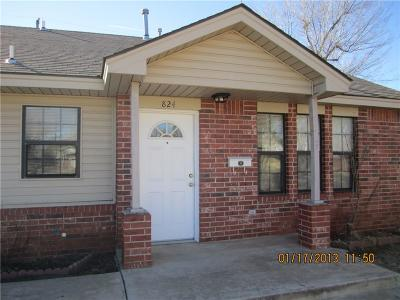 Norman Rental For Rent: 824 Russell Circle