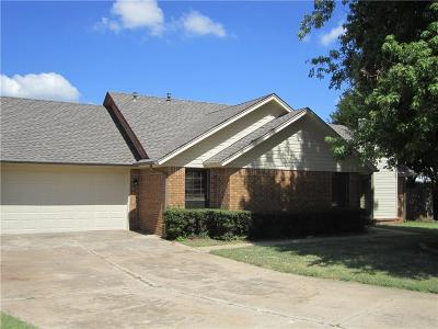 Norman Rental For Rent: 4721 Persimmon
