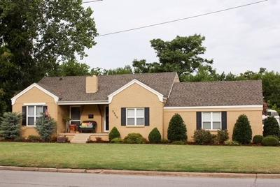 Chickasha Single Family Home For Sale: 2302 S 18th Street