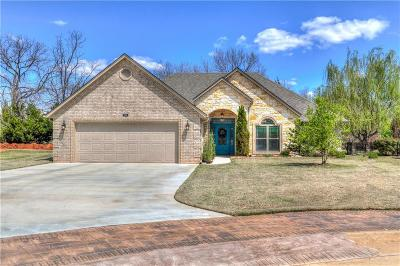 Shawnee Single Family Home For Sale: 1255 Troon Circle