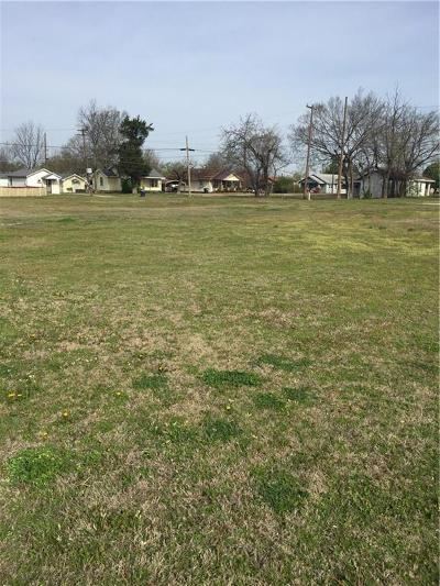Lincoln County Residential Lots & Land For Sale: 419 W 7th Avenue