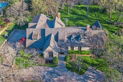 Edmond Single Family Home For Sale: 2217 NE 131st Street