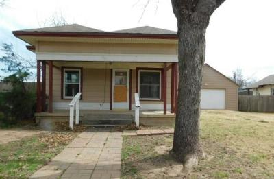 Single Family Home For Sale: 246 N L Avenue