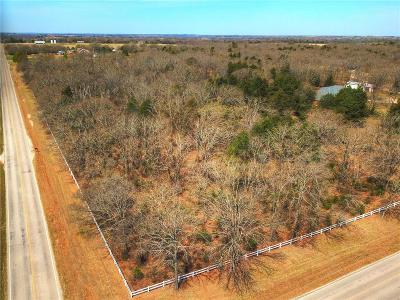 Noble Residential Lots & Land For Sale: 8204 96th Street