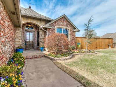 Single Family Home For Sale: 4104 Burning Sky Court