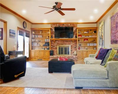 Single Family Home For Sale: 3331 Willow Brook Road