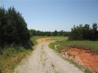 Goldsby Residential Lots & Land For Sale: 17742 W Ladd Road