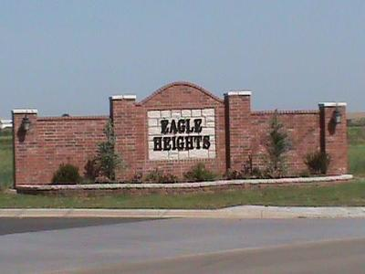 Weatherford Residential Lots & Land For Sale: 1323 Eagle Ridge