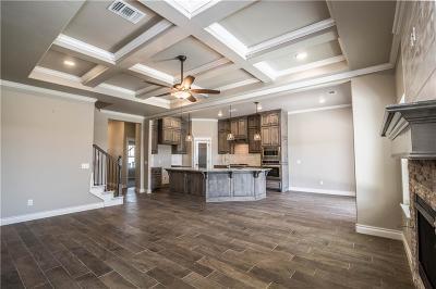Oklahoma City Single Family Home For Sale: 5608 Shiloh Drive