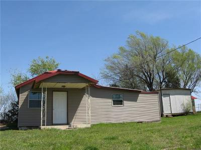 Lincoln County Single Family Home For Sale: 335211 E Hwy 62 Highway