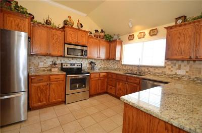 Edmond Single Family Home For Sale: 2367 Melody Drive
