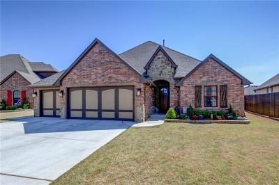 Oklahoma City Single Family Home For Sale: 5600 St James Place