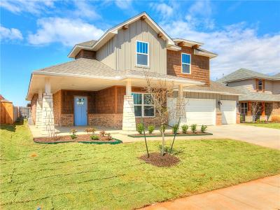 Single Family Home For Sale: 15805 Rockwell Parke Lane