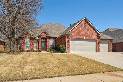 Norman Single Family Home For Sale: 409 Daybreak