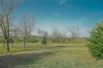 Goldsby Residential Lots & Land For Sale: 2835 Canyon Road