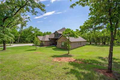 Norman Single Family Home For Sale: 7951 NE 96th Avenue