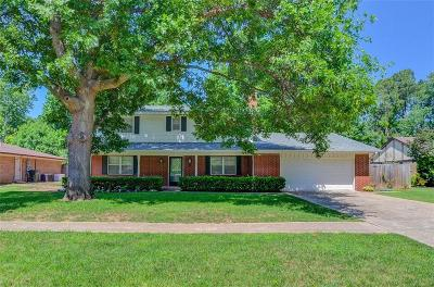 Norman Single Family Home For Sale: 2522 S Berry
