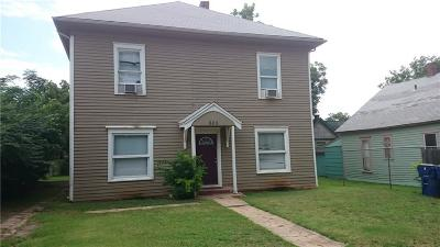 Guthrie OK Rental For Rent: $450