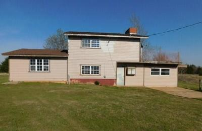 Luther Single Family Home For Sale: 19815 E Memorial Road