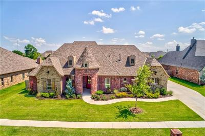 Edmond Single Family Home For Sale: 312 NW 151st Place