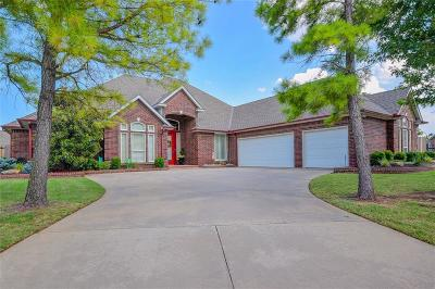 Oklahoma City Single Family Home For Sale: 3016 SW 110th Street