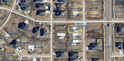 Oklahoma City Residential Lots & Land For Sale: 14501 S Brent Drive