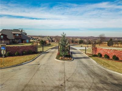 Norman Residential Lots & Land For Sale: 5609 Auburn Drive