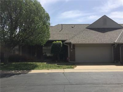 Oklahoma County Condo/Townhouse For Sale