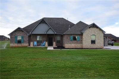 Single Family Home For Sale: 4700 Hillside Lane