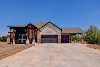 Piedmont OK Single Family Home For Sale: $335,000