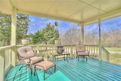 Noble Single Family Home For Sale: 11051 E Maguire Road