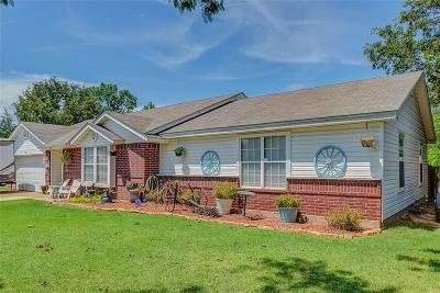 Noble Single Family Home For Sale: 511 Rolling Meadows Drive