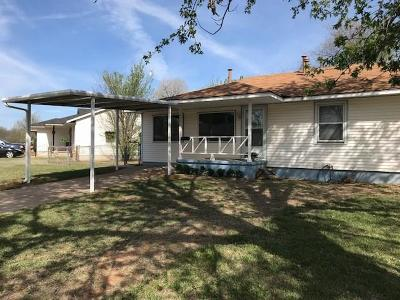 Single Family Home For Sale: 4741 18th Street