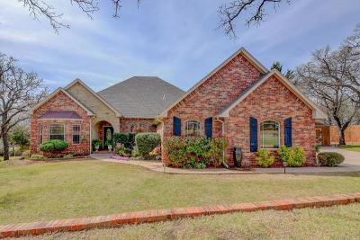 Blanchard OK Single Family Home Sold: $320,000