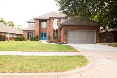 Edmond Single Family Home For Sale: 1213 NW 197th Street