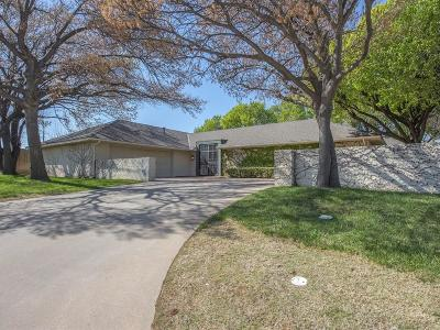 Oklahoma City Single Family Home For Sale: 3621 Maple Ridge Court