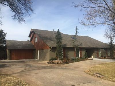 Oklahoma City Single Family Home For Sale: 3417 Prairie Grass Road