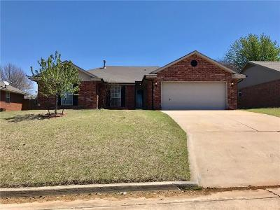 Shawnee Single Family Home For Sale: 4313 Eric