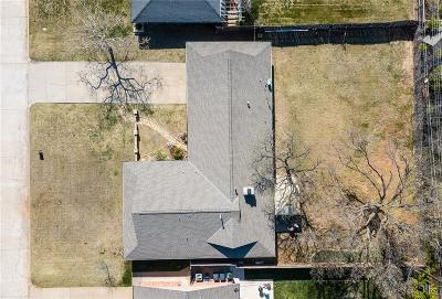 Oklahoma City Single Family Home For Sale: 1101 Kenilworth Road
