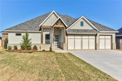 Norman Single Family Home For Sale: 5917 Windstone