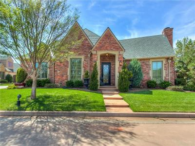 Edmond Single Family Home For Sale: 16269 Scotland Way