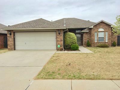 Oklahoma City Rental For Rent: 5113 79th Street
