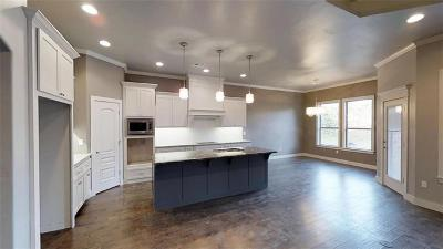 Norman Single Family Home For Sale: 2312 Burning Tree