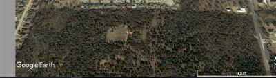 Oklahoma County Residential Lots & Land For Sale: 2001 S Anderson Road