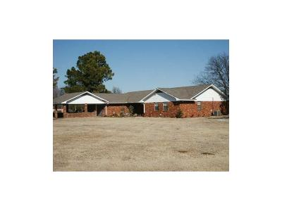 Single Family Home For Sale: 14978 State Highway 74