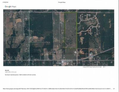 Norman Residential Lots & Land For Sale: 72nd And Robinson