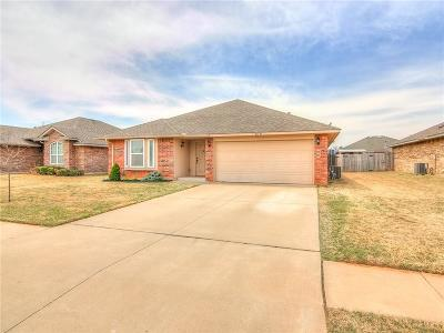 Norman Single Family Home For Sale: 4208 Osprey