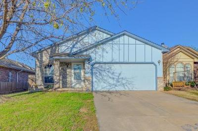Moore OK Single Family Home For Sale: $124,900