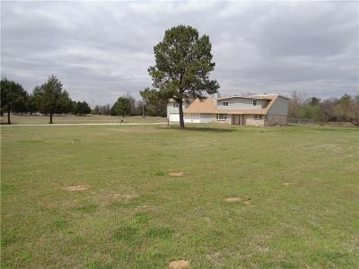 Choctaw Single Family Home For Sale: 17325 Fred Stevens Lane